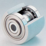 Dual Seal Precision Ball Bearing