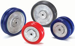 Swivel Eaz Wheels