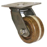 4B-16SS Acorn™ Series Caster / Stainless Steel Caster