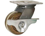 5-62SS Stainless Steel Caster