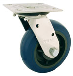 RWM Series S45 Stainless Steel Casters