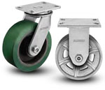 Albion Series 81 / Kingpin / Hot Forged / Heavy Duty Caster