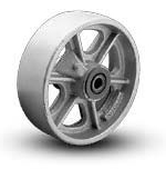 Albion Cast Iron WHeels