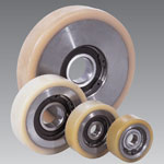 Rader-Vogel Special Rollers and Ball Units