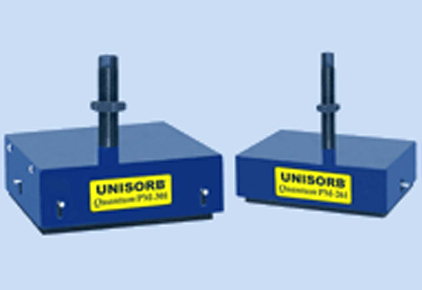 UNISORB® Quantum PM™ Press Mounts