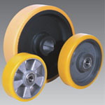 Rader-Vogel Vulkollan-Pevopur Casters and Wheels