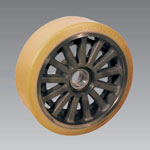 Rader-Vogel Wheels for Industrial Trucks