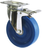 02CSS Stainless Steel Caster