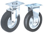 02DSS Stainless Steel Casters