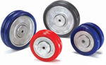 Swivel-EAZ Wheels