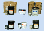 V-100® Epoxy Grouting Products