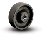 Extreme Plue Solid Elastomer Wheel